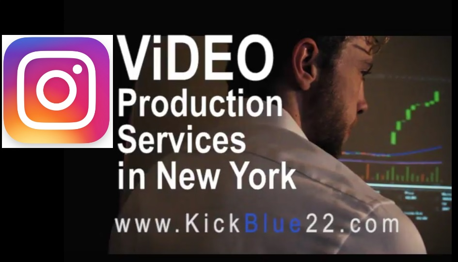 instagram marketing, NYC video production